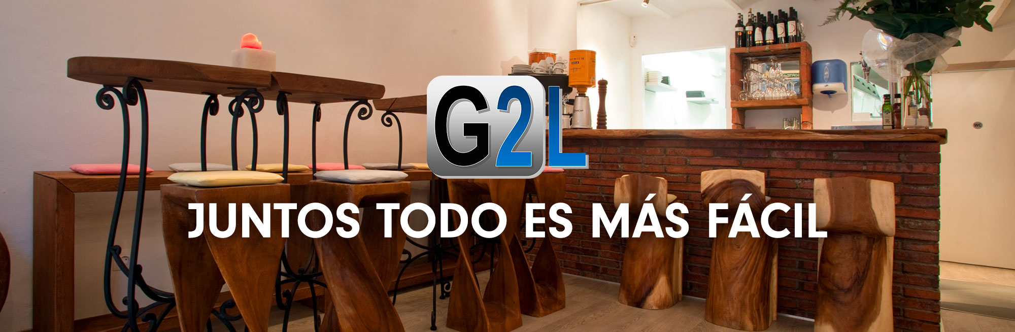 G2L GESTION GLOBAL DE LICENCIAS